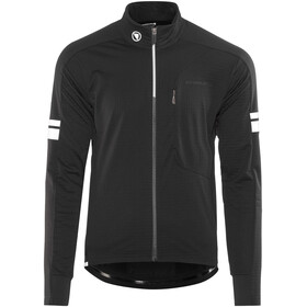 Endura Windchill Jacket Men, black